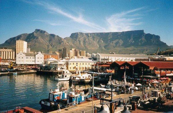 Afrique du Sud 4