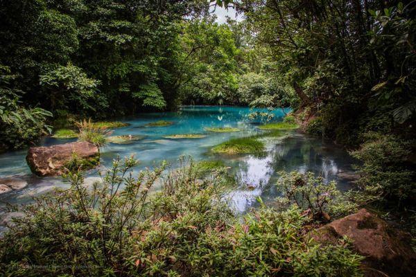 Le Costa Rica hors des sentiers battus
