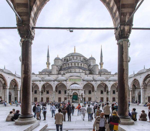 Turquie 4