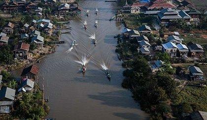 voyage Birmanie 5