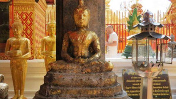 voyage Thaïlande 2