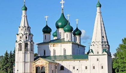 voyage Russie 5