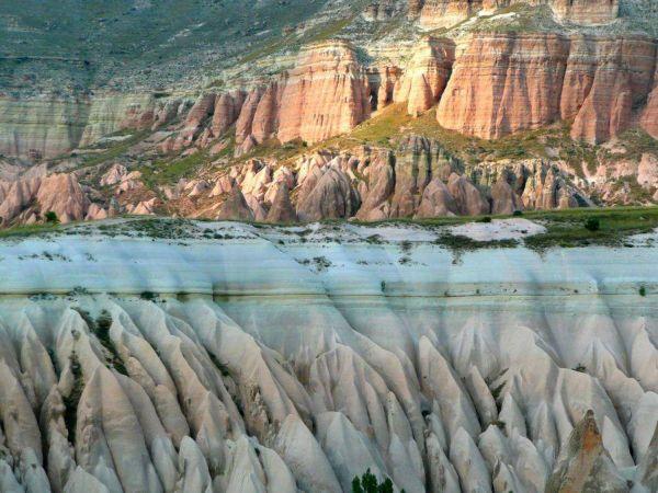 Découverte d'Istanbul et Cappadoce