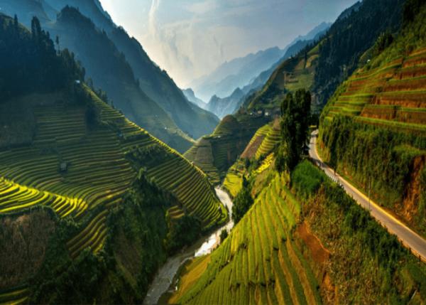 voyage Vietnam 3