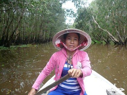 Du Delta du Mékong aux profondeurs Khmers