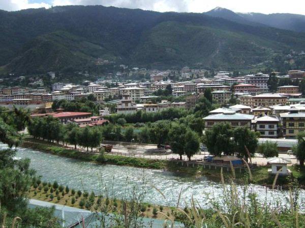 Bhoutan 3