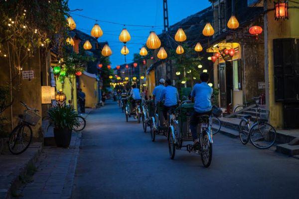 Escapade au Vietnam en famille