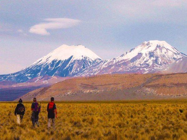 Grande Expédition 4x4 en Bolivie