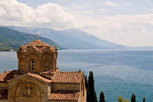 Immersions dans les Balkans