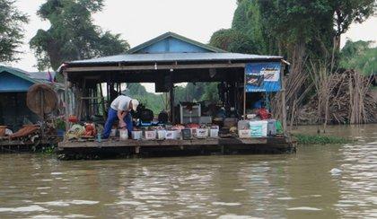 voyage Cambodge 9