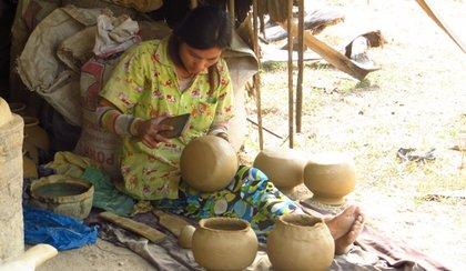 Immersion et découverte cambodgiennes