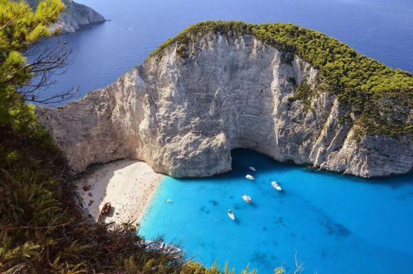 voyage Grèce 5