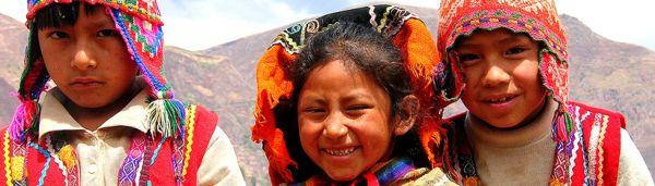 La fête de la Candelaria à Puno