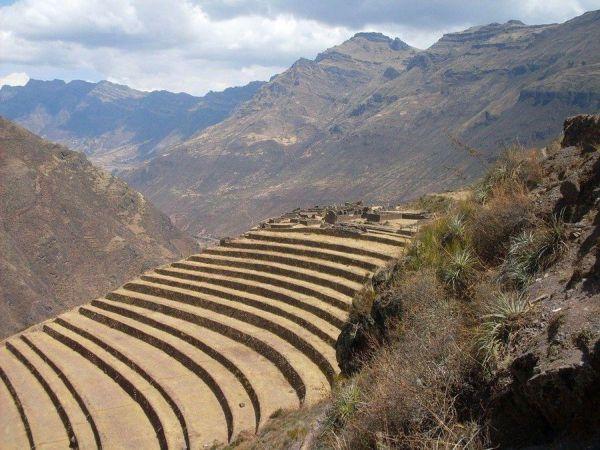 voyage Pérou 6