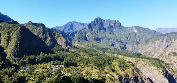 voyage Réunion 2