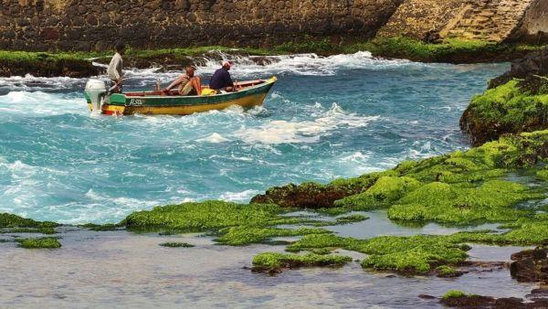Le Cap-Vert : Du Sud au Nord
