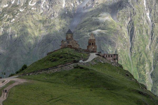 Arménie 4