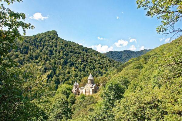 Arménie 7