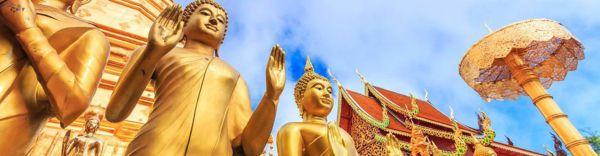L'essentiel du nord thaïlandais en 5 jours