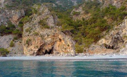 voyage Grèce 1