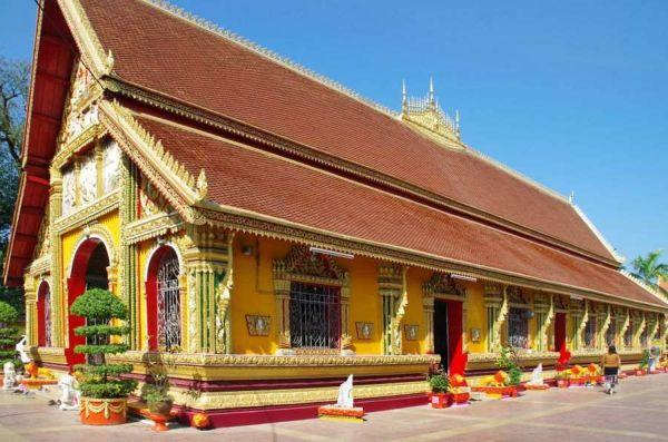 voyage Laos 4
