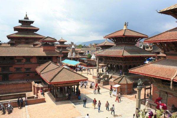 Népal 2
