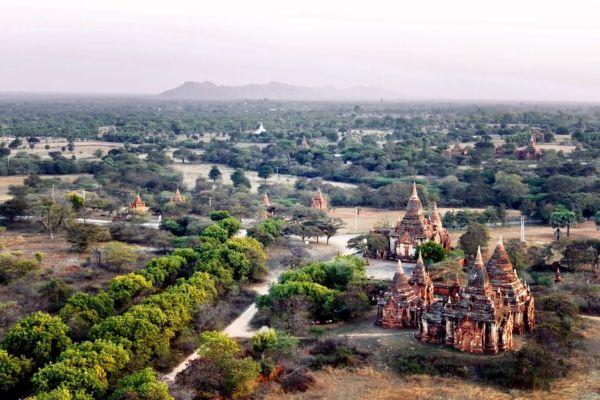 voyage Birmanie 2