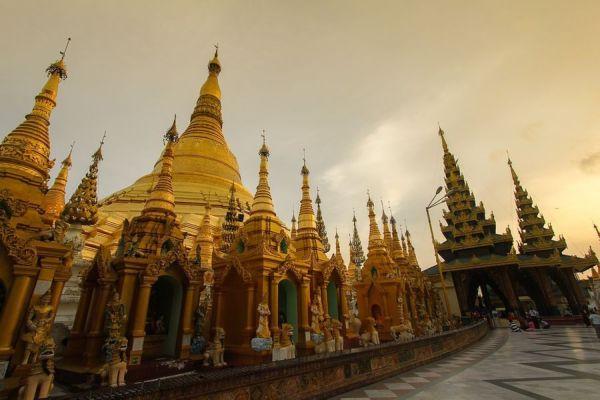 voyage Birmanie 8
