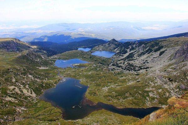 Nature et culture en Bulgarie
