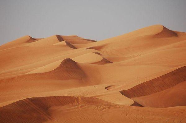 voyage Emirats arabes unis 4