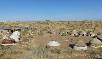 voyage Ouzbékistan 3