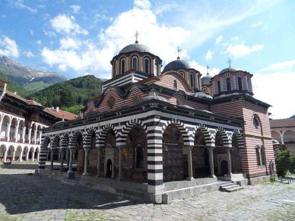 Bulgarie 3