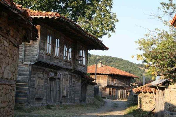 Bulgarie 1