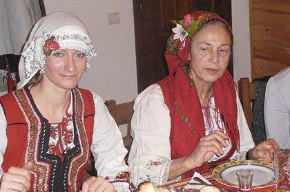 voyage Bulgarie 1