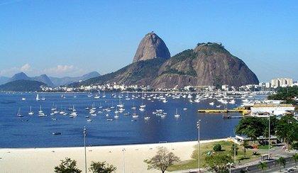 voyage Brésil 2