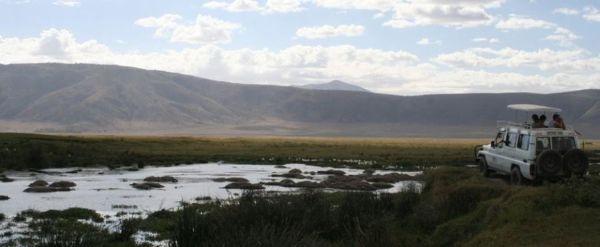 Tanzanie 1