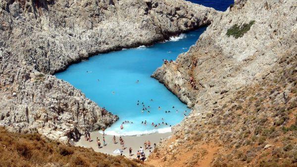 voyage Grèce 4