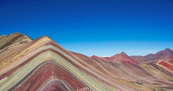 voyage Pérou 1