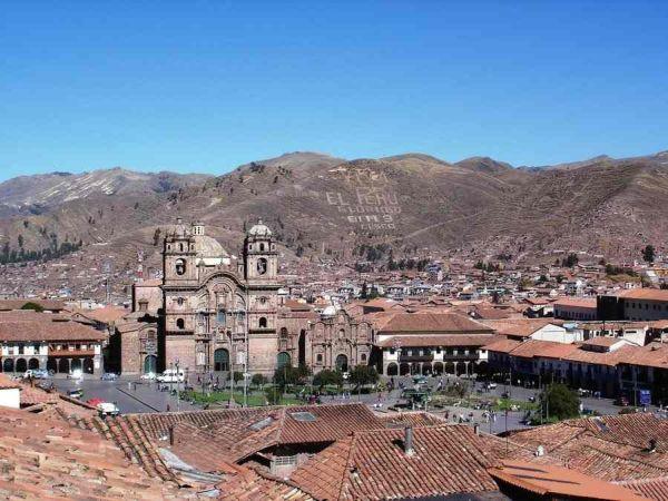 voyage Pérou 3