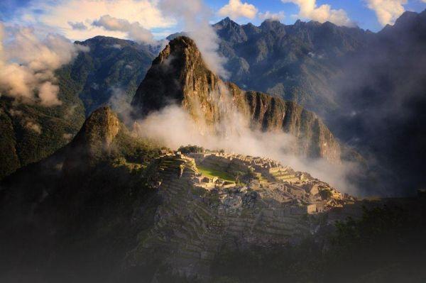 Sports & Aventure au Pays des Incas !