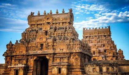 Temples, traditions, épices et paysages de l'Inde
