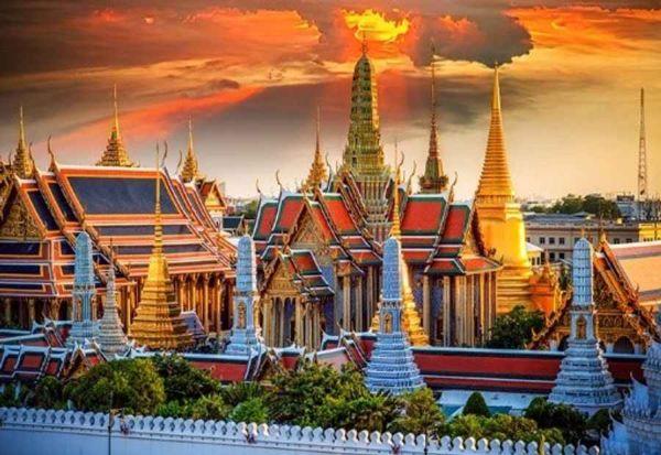 Thaïlande autrement : Bangkok – Koh Kood