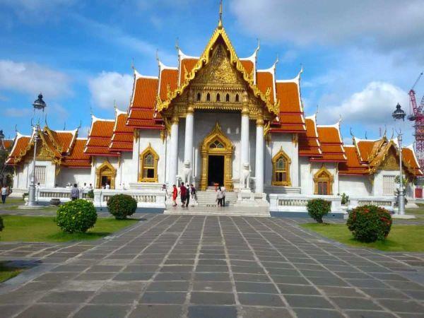Thaïlande 5