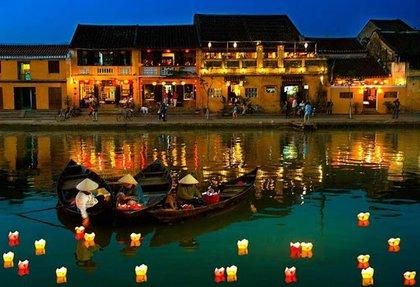 voyage Vietnam 2