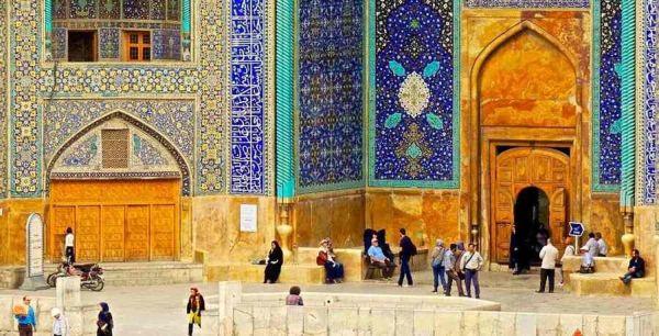 voyage Iran 7