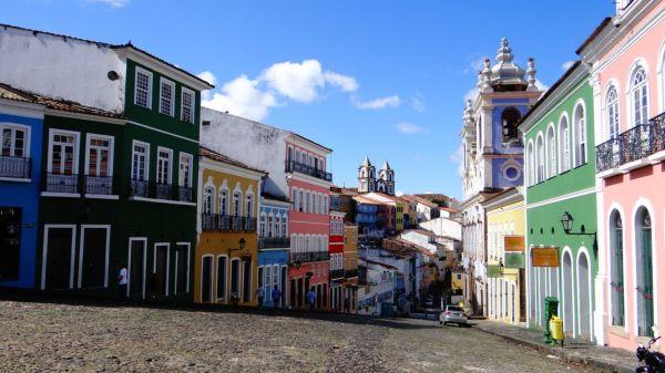 voyage Brésil 1