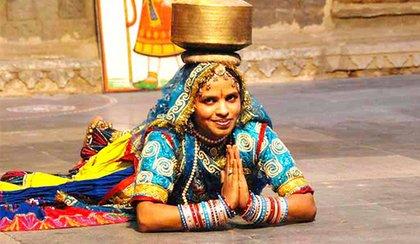 Voyage découverte du Rajasthan en Inde