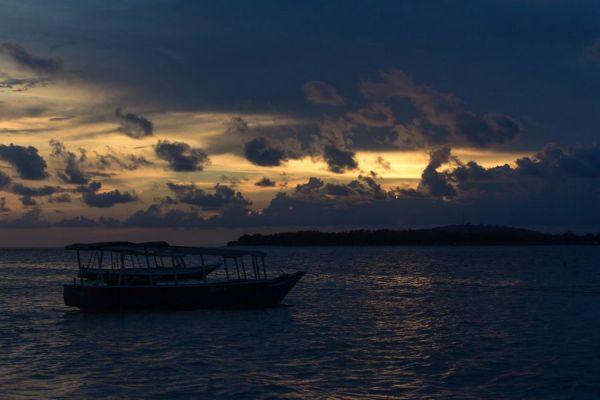 Indonésie 1