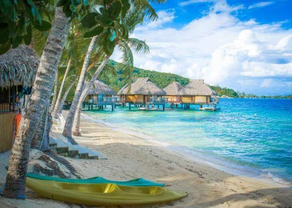 Polynésie française 5