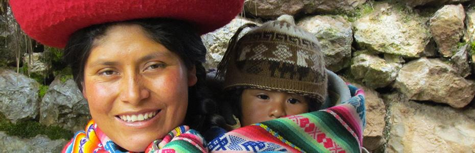 La mères sont fêtées depuis 1907 sur le continent américain, avec faste en amérique latine